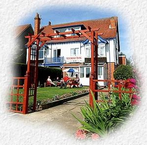 Mickleton Guesthouse, Penzióny  Skegness - big - 1