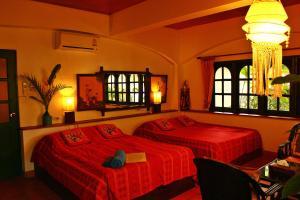 Secret Garden Chiangmai, Hotels  San Kamphaeng - big - 32