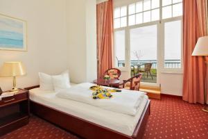Hotel Germania, Hotel  Bansin - big - 15