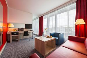 Park Inn by Radisson Linz Hotel (30 of 37)