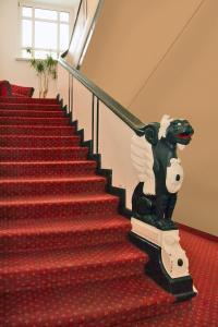 Hotel Germania, Hotel  Bansin - big - 44