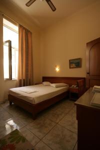 Lena Hotel, Hotely  Heraklio - big - 8