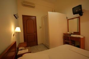 Lena Hotel, Hotely  Heraklio - big - 9