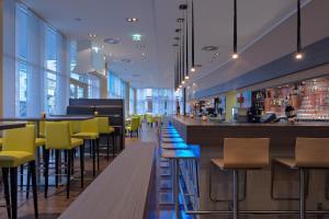 Park Inn by Radisson Linz Hotel (35 of 37)