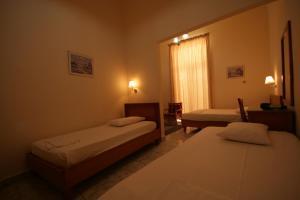 Lena Hotel, Hotely  Heraklio - big - 2