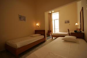 Lena Hotel, Hotely  Heraklio - big - 16