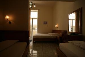 Lena Hotel, Hotely  Heraklio - big - 17