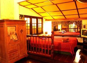 Secret Garden Chiangmai, Hotels  San Kamphaeng - big - 31