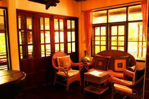 Secret Garden Chiangmai, Hotely  San Kamphaeng - big - 49