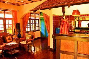 Secret Garden Chiangmai, Hotely  San Kamphaeng - big - 50
