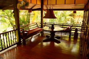 Secret Garden Chiangmai, Hotels  San Kamphaeng - big - 51