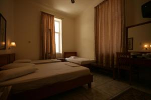 Lena Hotel, Hotely  Heraklio - big - 18