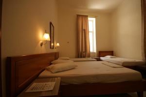 Lena Hotel, Hotely  Heraklio - big - 19