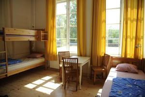 STF Vandrarhem Backåkra, Hostels  Löderup - big - 11