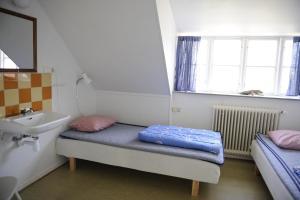STF Vandrarhem Backåkra, Hostels  Löderup - big - 6