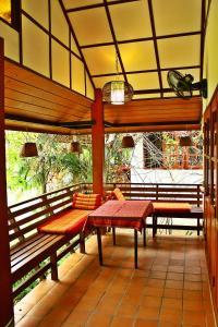 Secret Garden Chiangmai, Hotels  San Kamphaeng - big - 26