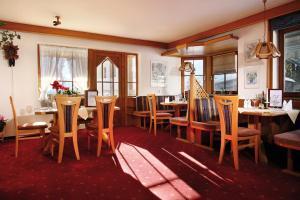 Landhotel Jäger TOP, Hotel  Wildermieming - big - 23