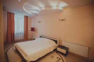 Hotel Novaya, Bed & Breakfasts  Voronezh - big - 8