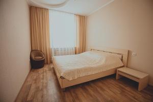 Hotel Novaya, Bed & Breakfasts  Voronezh - big - 7