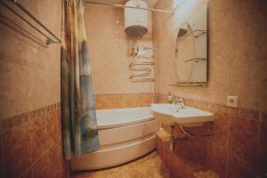 Hotel Novaya, Bed & Breakfasts  Voronezh - big - 4