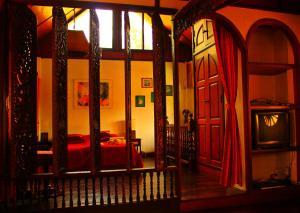 Secret Garden Chiangmai, Hotels  San Kamphaeng - big - 29