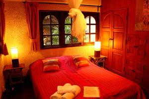 Secret Garden Chiangmai, Hotels  San Kamphaeng - big - 30