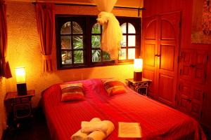 Secret Garden Chiangmai, Hotely  San Kamphaeng - big - 30