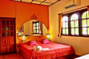 Secret Garden Chiangmai, Hotels  San Kamphaeng - big - 4