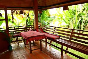 Secret Garden Chiangmai, Hotely  San Kamphaeng - big - 5