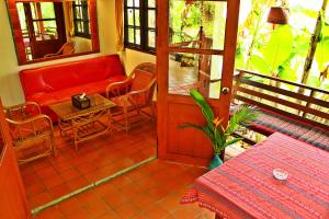 Secret Garden Chiangmai, Hotels  San Kamphaeng - big - 6