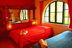 Secret Garden Chiangmai, Hotels  San Kamphaeng - big - 9