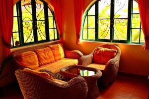 Secret Garden Chiangmai, Hotely  San Kamphaeng - big - 11