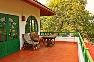 Secret Garden Chiangmai, Hotels  San Kamphaeng - big - 12