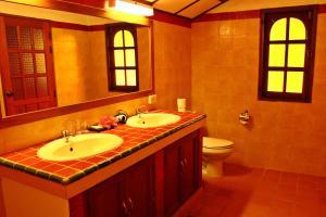 Secret Garden Chiangmai, Hotels  San Kamphaeng - big - 33