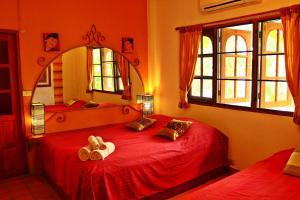 Secret Garden Chiangmai, Hotels  San Kamphaeng - big - 38