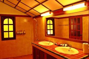 Secret Garden Chiangmai, Hotels  San Kamphaeng - big - 39