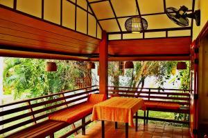 Secret Garden Chiangmai, Hotely  San Kamphaeng - big - 41