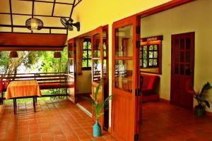 Secret Garden Chiangmai, Hotels  San Kamphaeng - big - 42