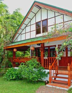 Secret Garden Chiangmai, Hotely  San Kamphaeng - big - 43