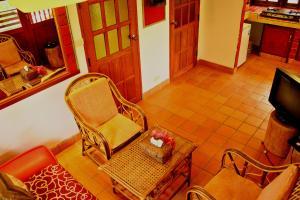 Secret Garden Chiangmai, Hotely  San Kamphaeng - big - 44