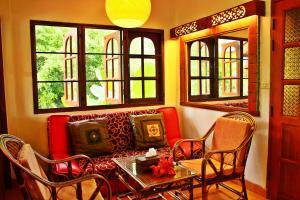 Secret Garden Chiangmai, Hotely  San Kamphaeng - big - 45