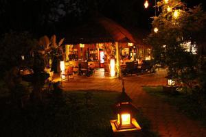 Secret Garden Chiangmai, Hotely  San Kamphaeng - big - 60