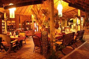 Secret Garden Chiangmai, Hotels  San Kamphaeng - big - 75