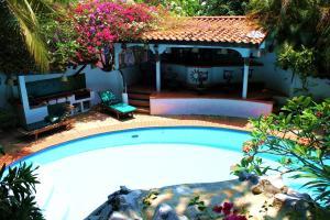 Secret Garden Chiangmai, Hotely  San Kamphaeng - big - 61
