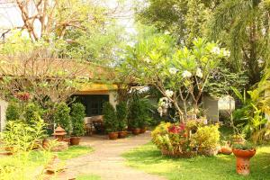 Secret Garden Chiangmai, Hotely  San Kamphaeng - big - 76