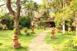 Secret Garden Chiangmai, Hotely  San Kamphaeng - big - 58