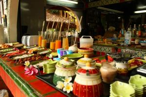 Secret Garden Chiangmai, Hotels  San Kamphaeng - big - 77