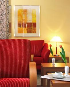Centro Park Hotel Berlin-Neukölln, Hotel  Berlino - big - 51