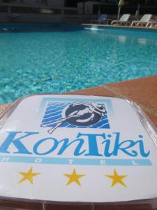 Hotel Kon Tiki, Hotel  San Vincenzo - big - 1