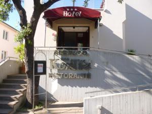 Hotel Kon Tiki, Hotel  San Vincenzo - big - 83